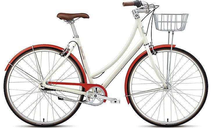 Globe S Daily 3 Step Through Bicycle Bike Dutch Style Bicycle