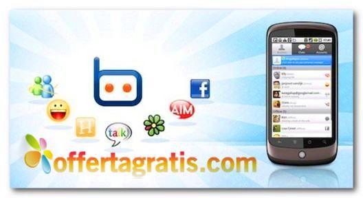 Software per la messaggistica istantanea Instant messaging