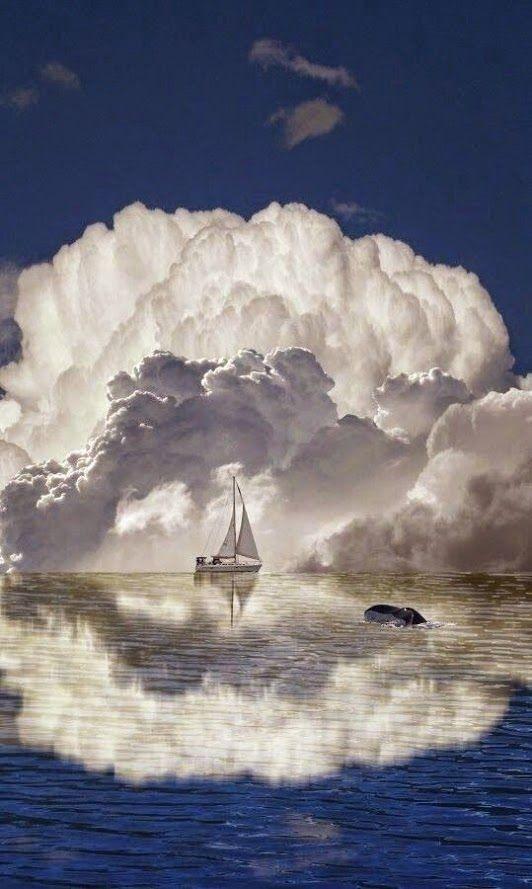 Восторженная красота природы | Живописные пейзажи ...