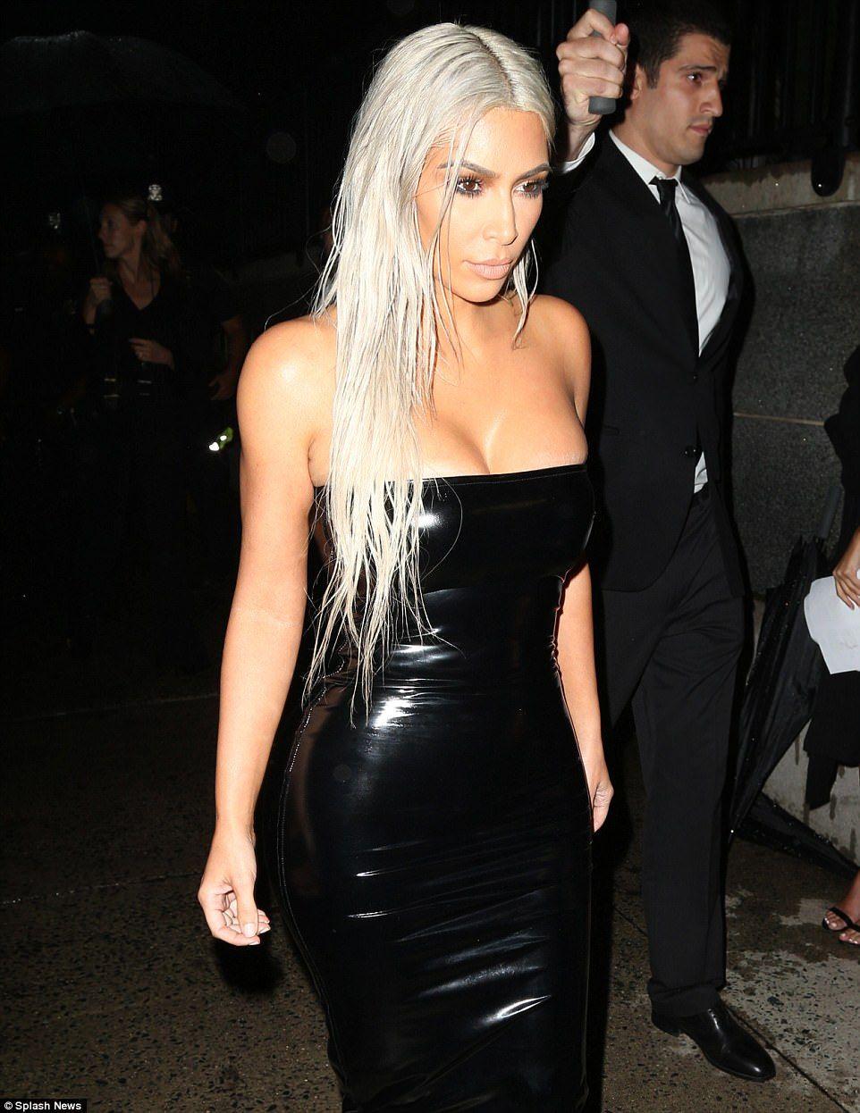 Pin On Kim Kardashian West