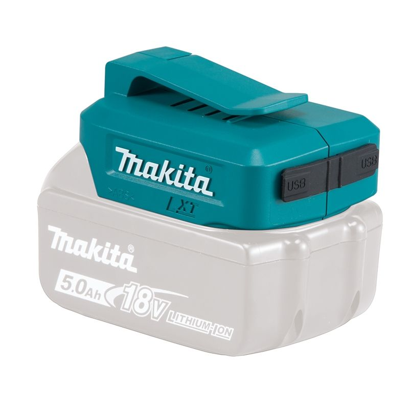 Makita LXT 18V USB Adaptor Battery Charger | Camping/ 4wd