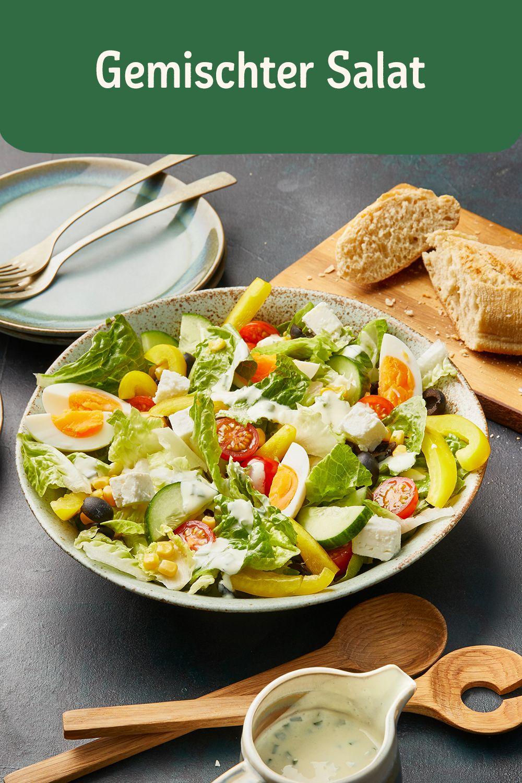 11++ Dressing rezepte fuer salate Trends