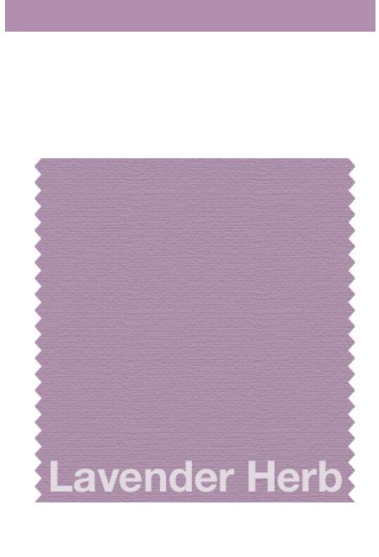 Color: hierba lavanda