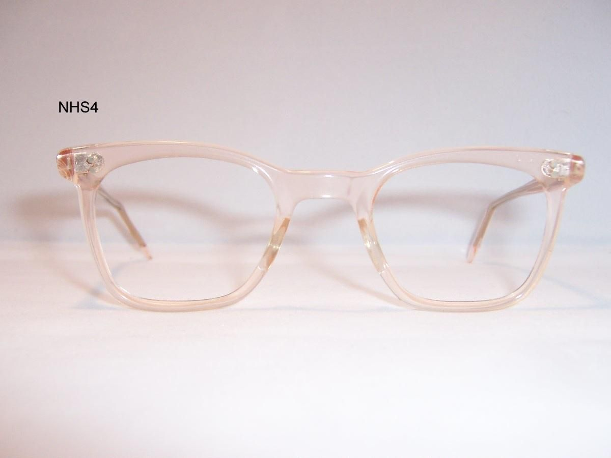 34de958e4dbf National health glasses in pink