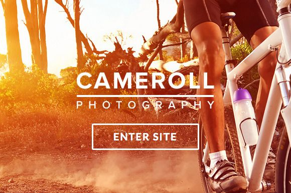 Cameroll photography html5 template template website layout and cameroll photography html5 template by imithemes on creativework247 maxwellsz