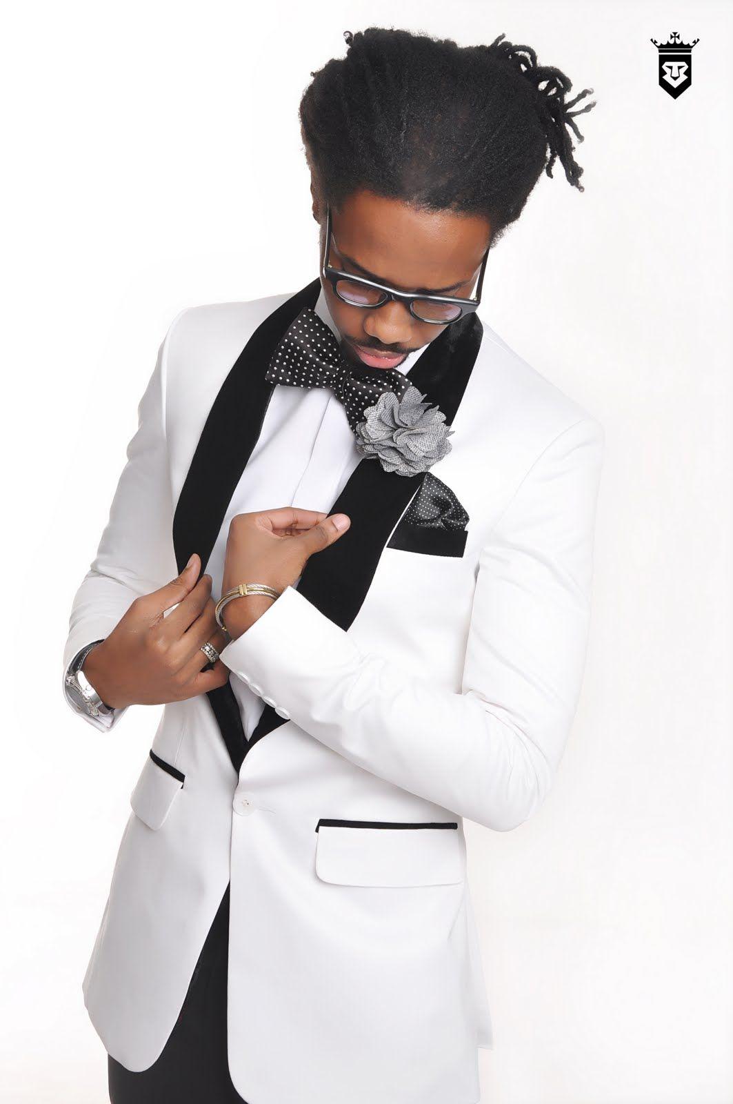 sheria-ngowi-churchill-bow-white-dinner-jacket-black-satin-lapel.jpg ...
