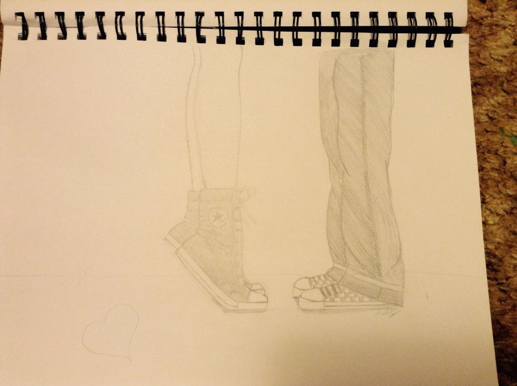 """"""" Converse"""" by me"""