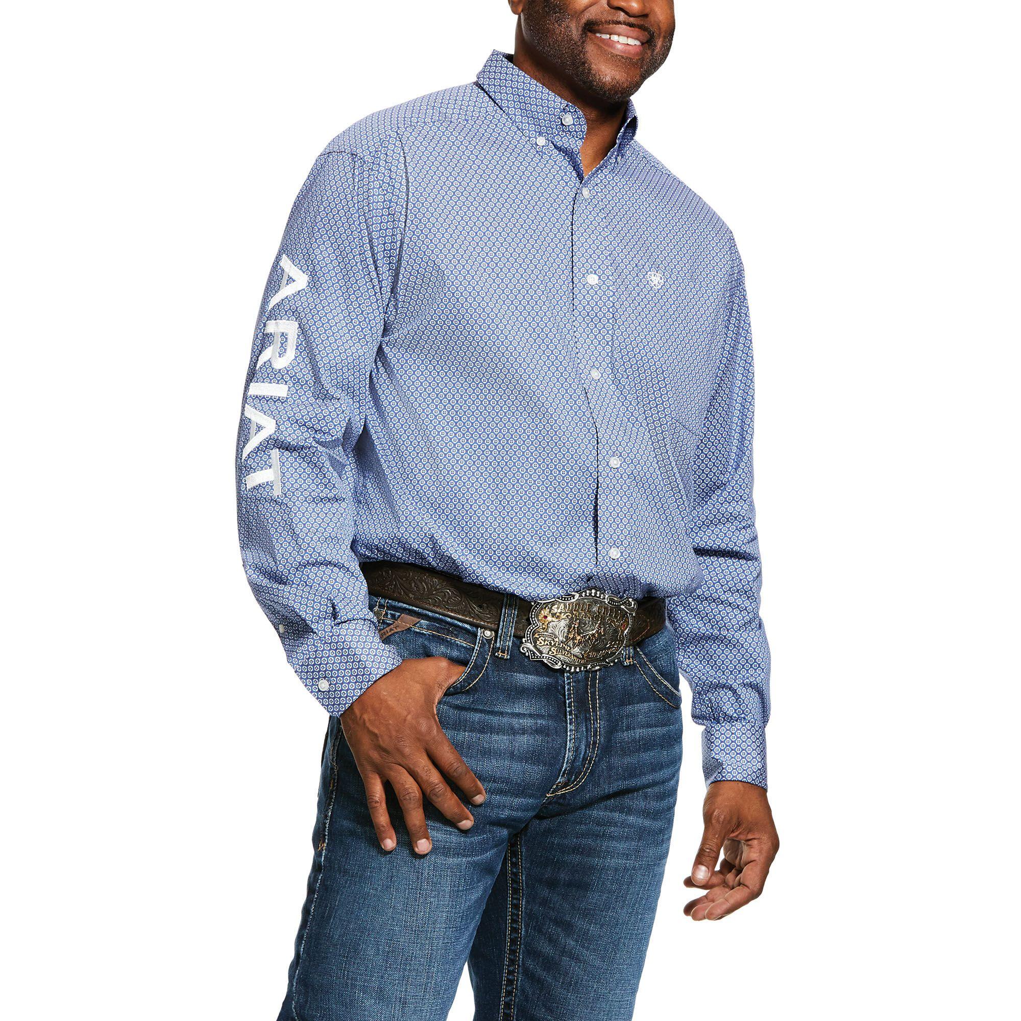 Adriat Mens Simple Button-Down Short Sleeve Beach Print Shirts