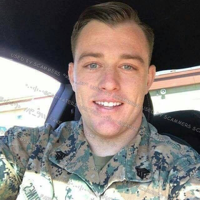 Gay military dating scams