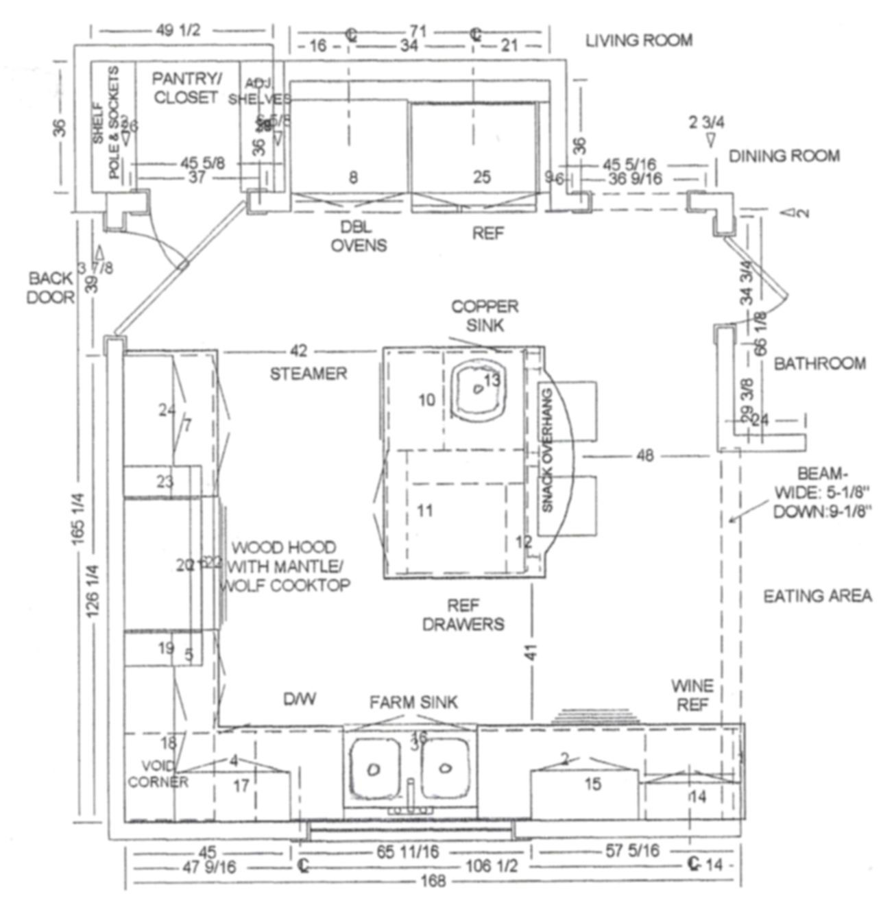 Kitchen Cabinets Cad Drawings: Scan0016.jpg (1304×1336)