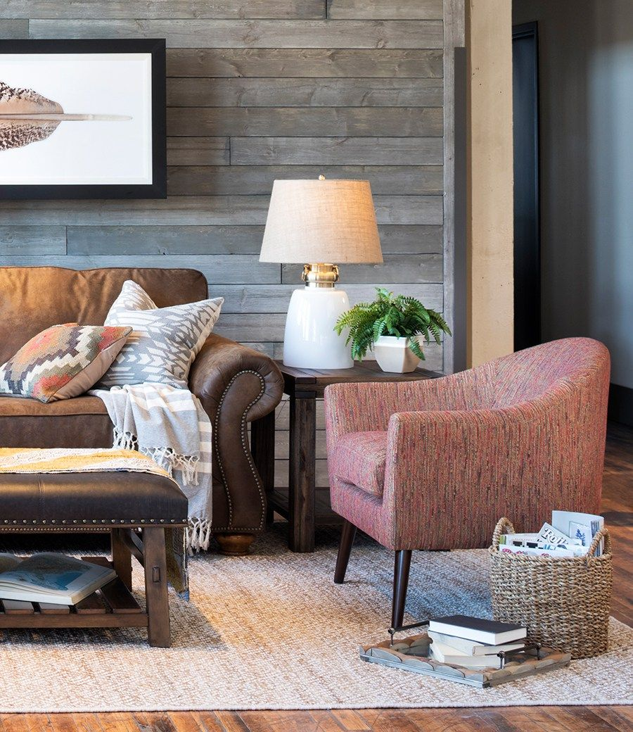 A Look Youu0027ll Love: Warm, Inviting, Rustic Boho Style   Schneidermanu0027s {the  Blog} | Design And Decorating