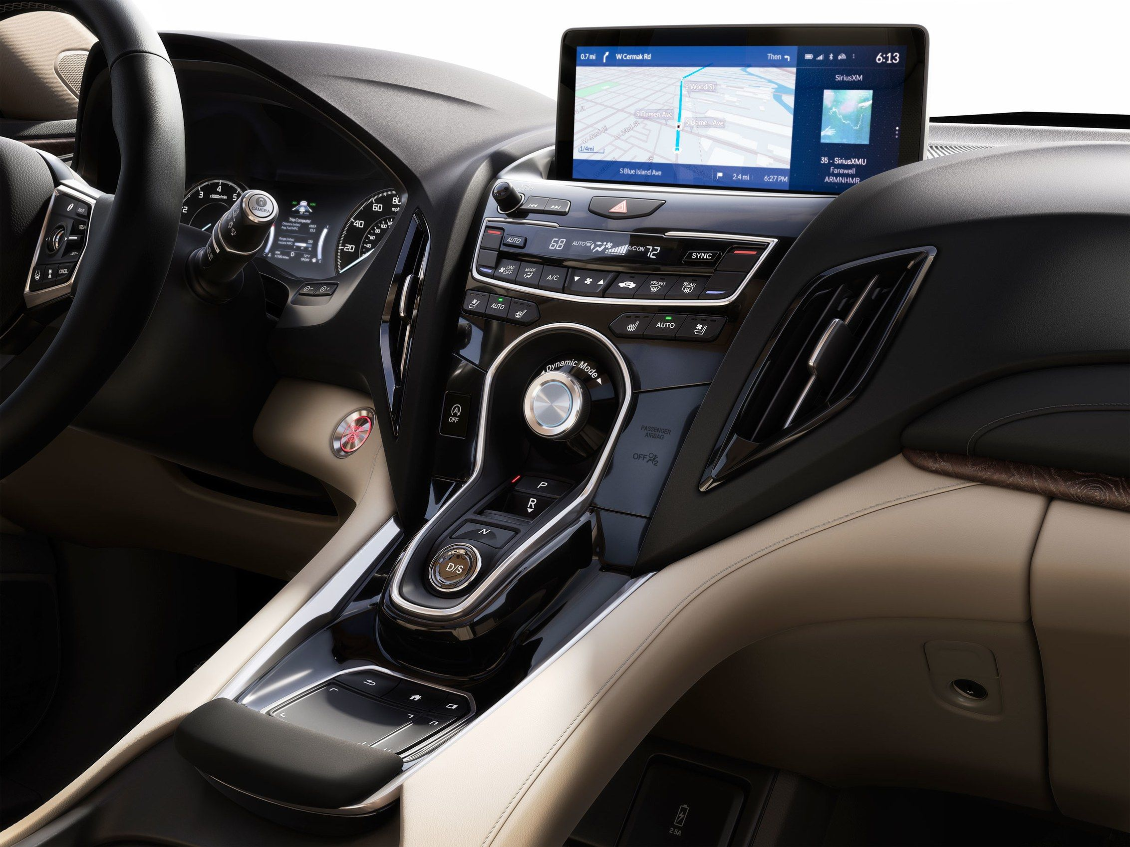 Acura S Rdx Comes With An Easy To Use Infotainment System Acura Rdx Acura Mdx Acura Tlx