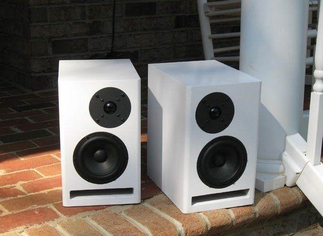 diy-orientexpress - undefinition   DIY Speakers in 2019
