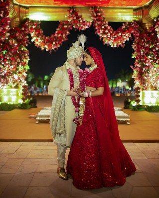 Así ha sido la boda de cuento de Nick Jonas y Priyanka ...