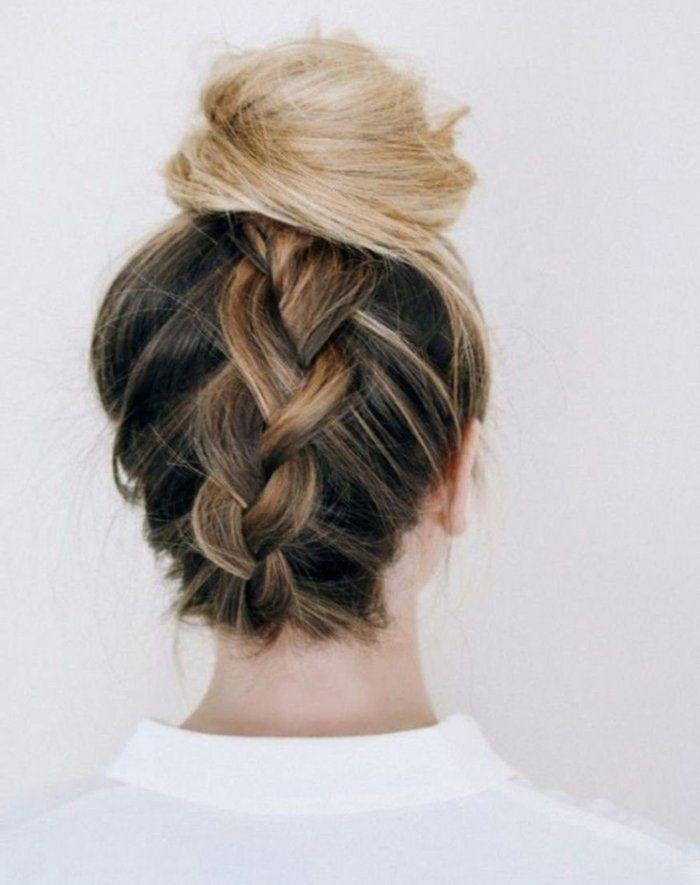Leichte Frisuren Manche Ideen Für Den Strand Frisuren