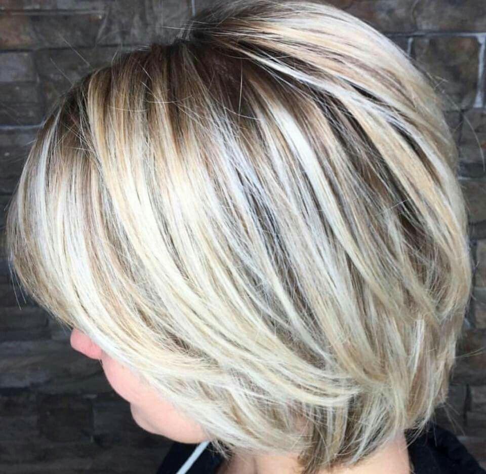 Fab cut and color hair ideas pinterest hair style short hair