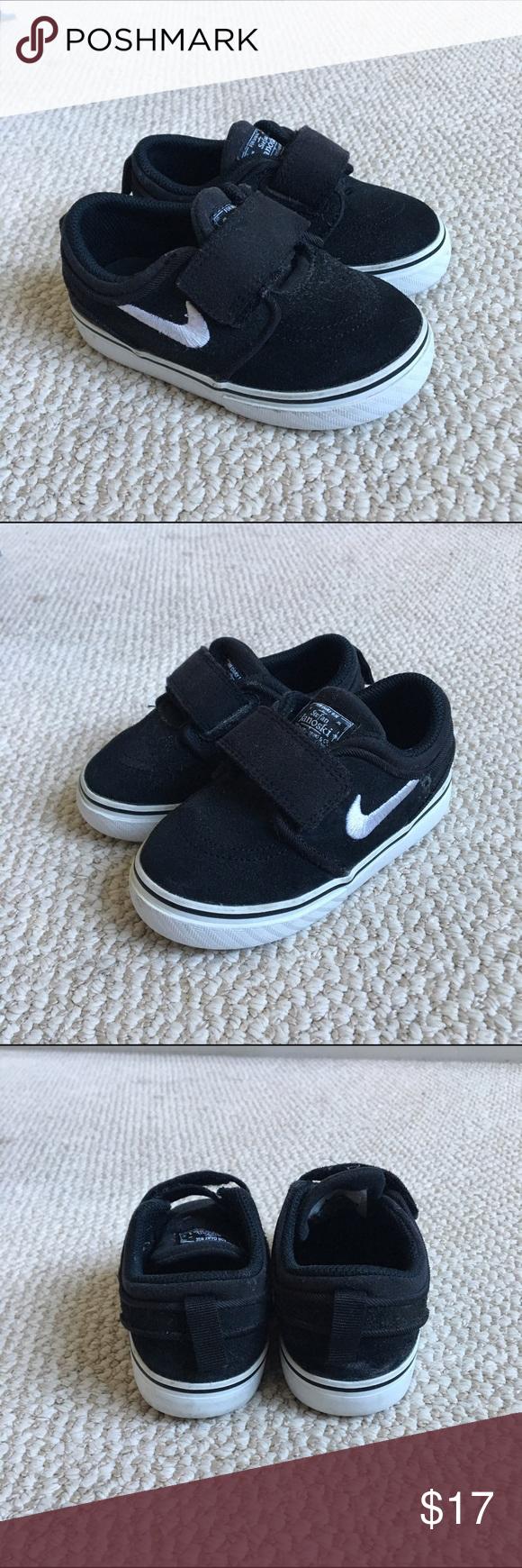 toddler Nike janoski size 6c