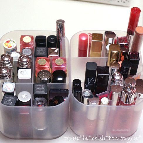 女子必見!化粧品に使える100均ダイソーの優秀アイテム!「無印」
