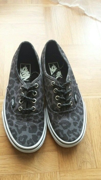 1f2d1cc1e282e Vans léopard - vinted.fr