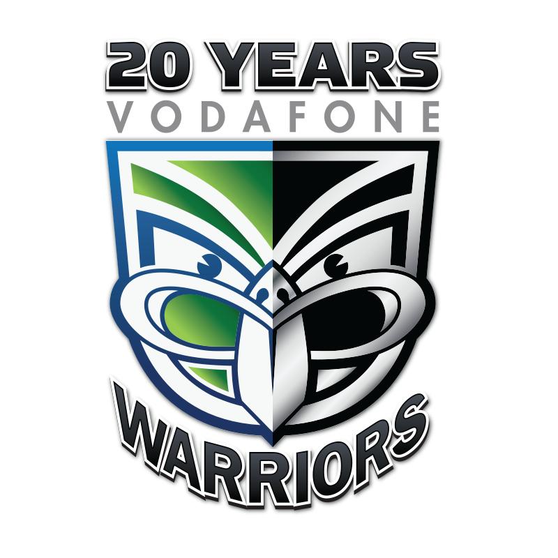 Vodafone Warriors Nzwarriors On Twitter
