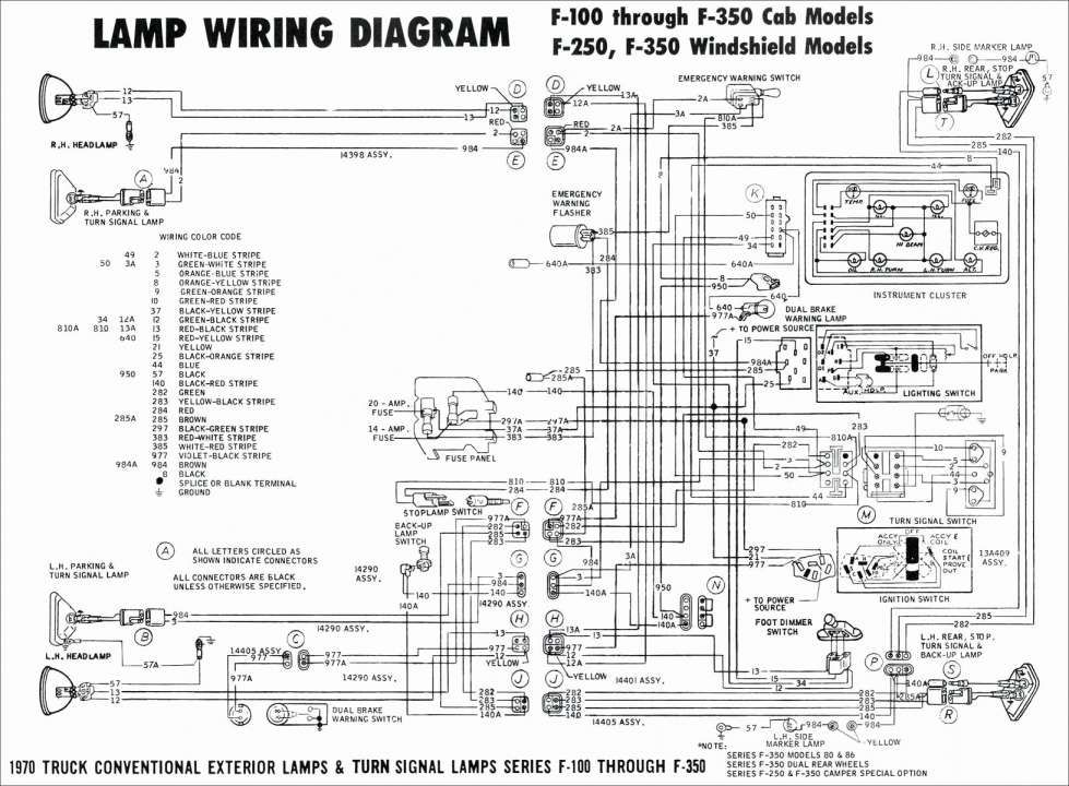 Schematics Engine Wiring Diagram Cummins 1999 24 V Gen 2 And Ford F Wiring Schematic Wiri Electrical Wiring Diagram Electrical Diagram Trailer Wiring Diagram