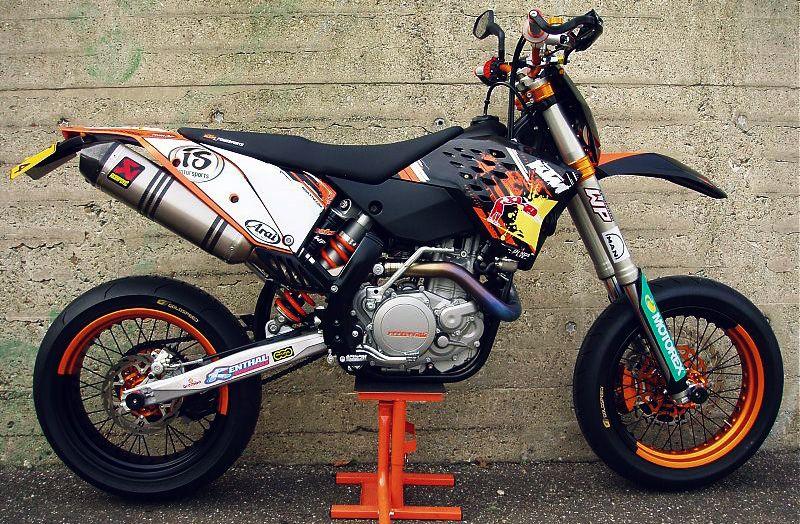 ktm exc supermoto moto cross enduro supermotard pinterest motorr der und kaufen. Black Bedroom Furniture Sets. Home Design Ideas