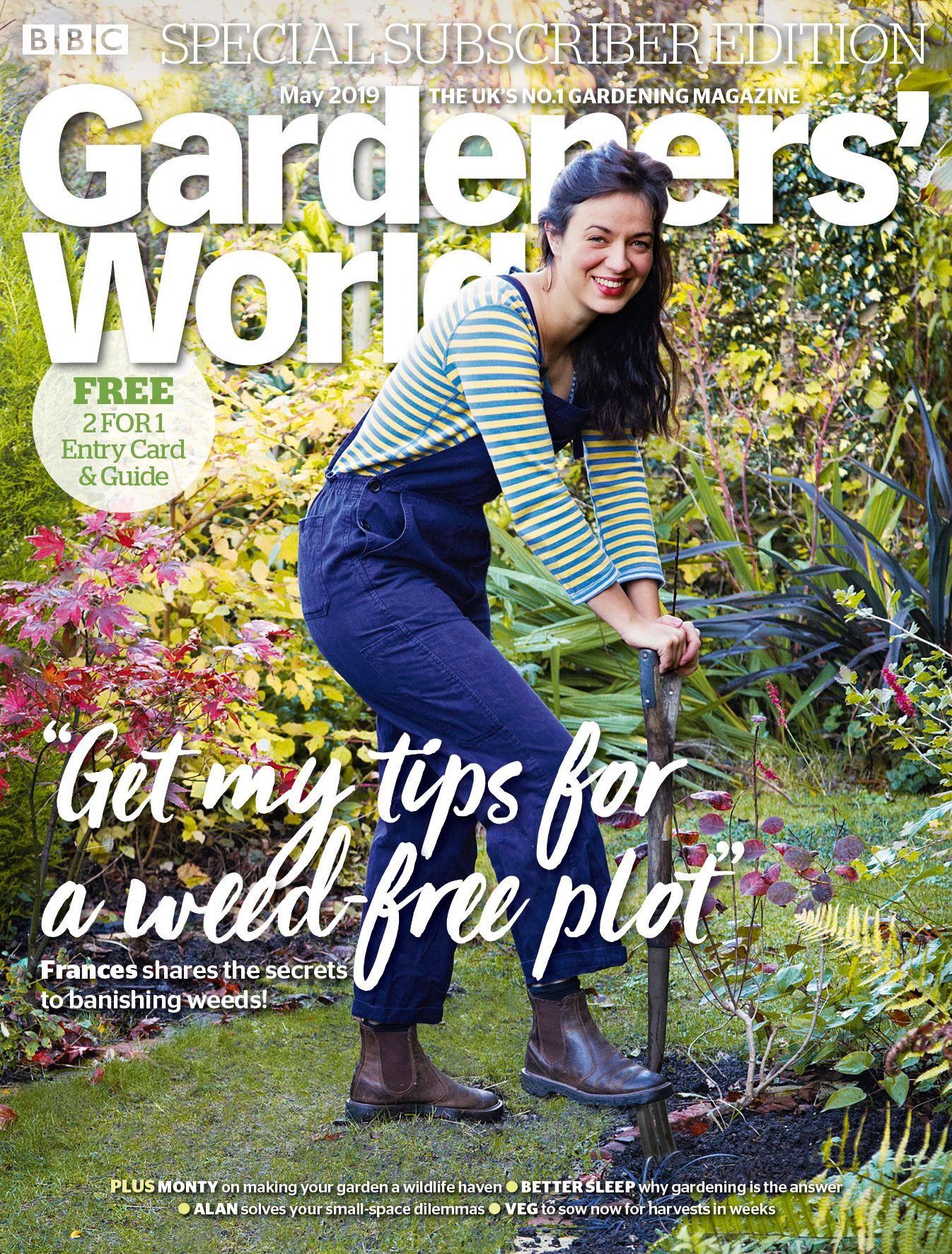 f1f064343b74904ecf120cd4716e913a - How To Be A Gardener Bbc