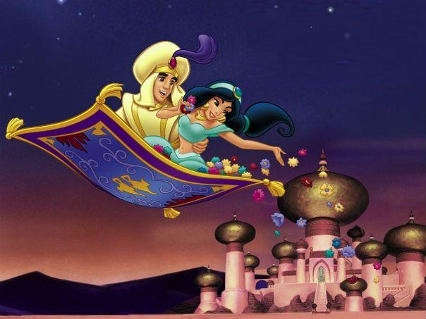 Flying Carpet Fact Or Fiction Aladdin Flying Magic Carpets Disney Songs Disney Aladdin Aladdin Wallpaper