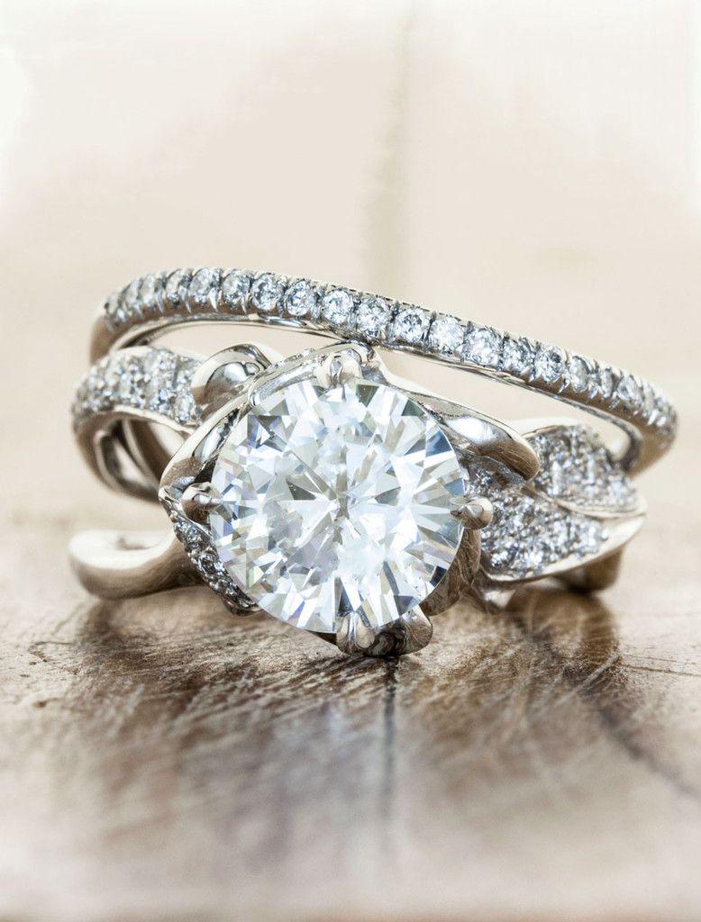 Sundara 2ct | Engagement, Ring and Bella wedding