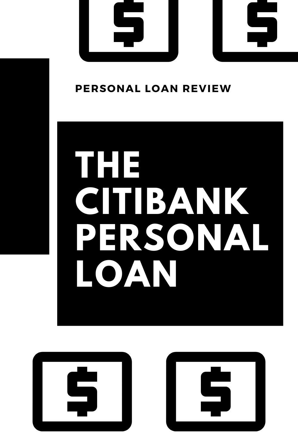 Citibank Personal Loan Review In 2020 Personal Loans Loan Person