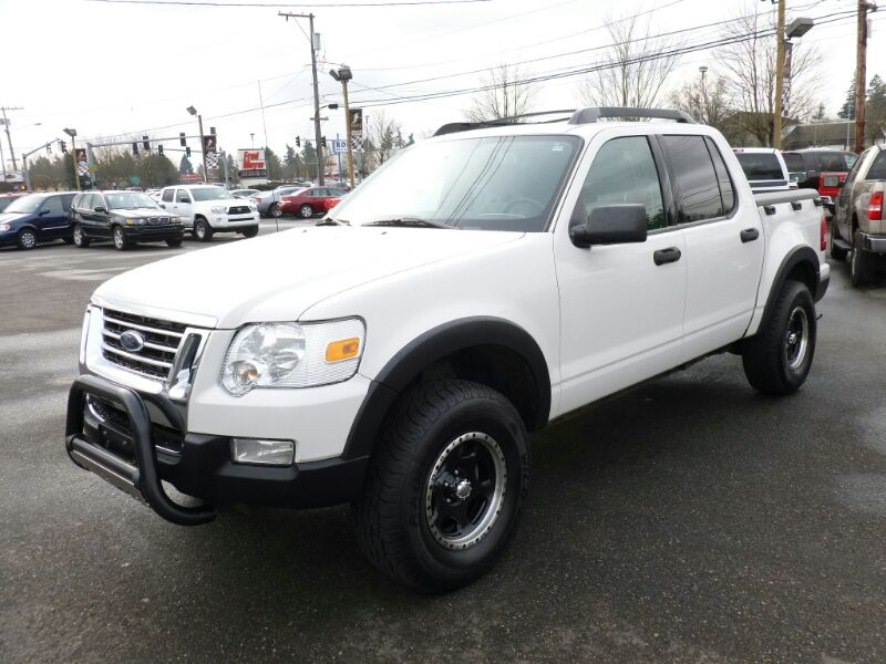 2008 Ford Explorer Sport Trac Happy Valley OR Sport