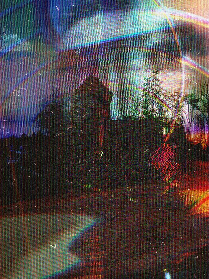 Noise II - Yoshi Sodeoka | 袖岡由英