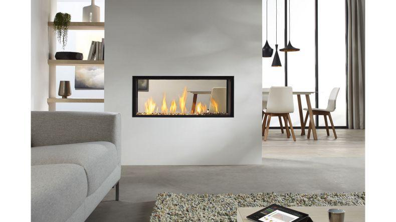 Con la llegada del frío lo que más apetece es disfrutar de una - tipos de chimeneas