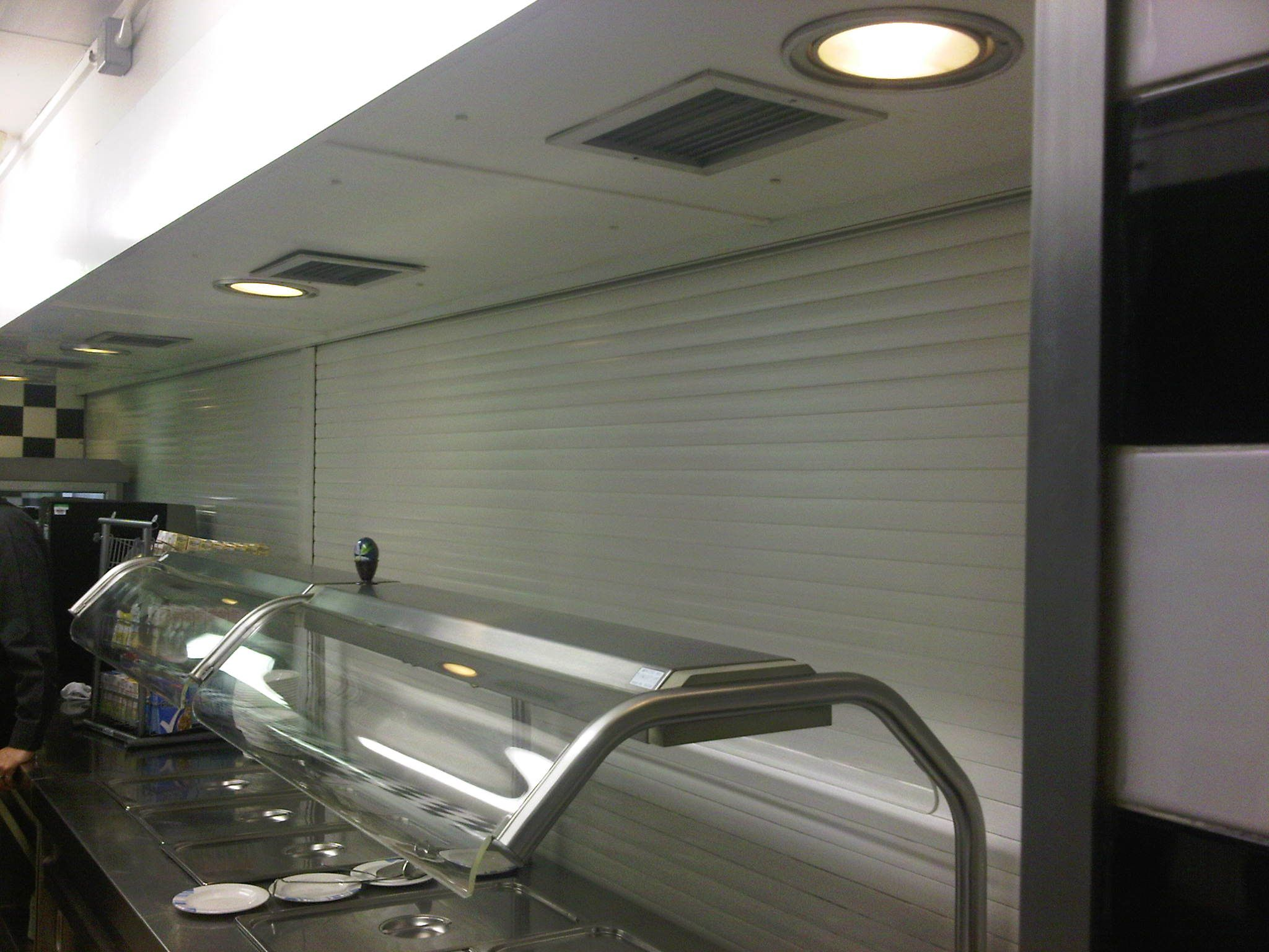deep kitchen cleaning services by Pathway Cleaning Ltd