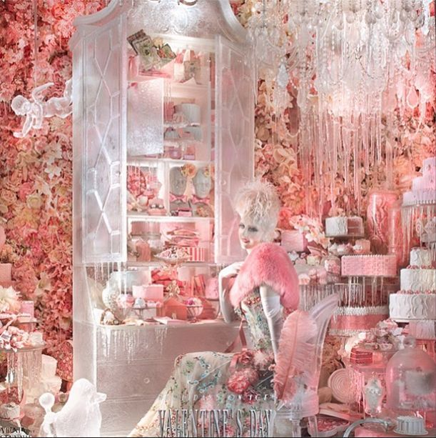 incredible shop window displays - Google Search | Store Fronts ...