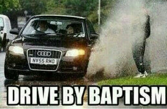Funny Bad Driving Memes