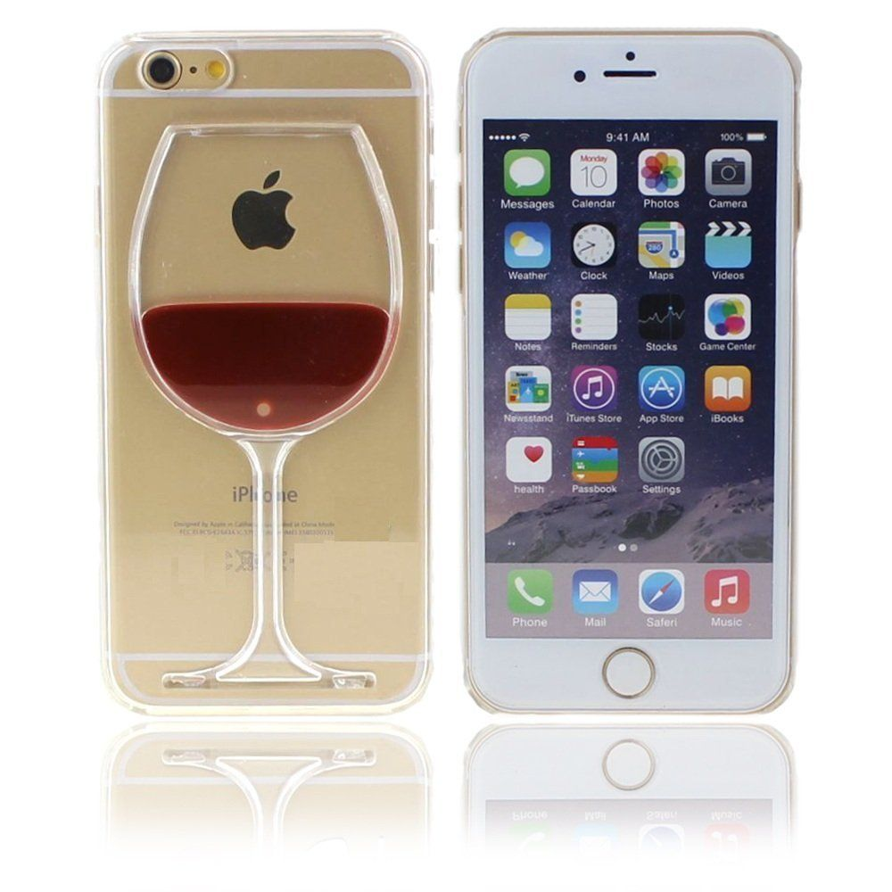 iphone 6 front and back hard case