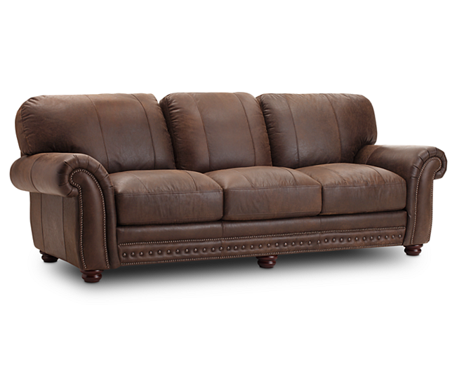 Sofas Carson Sofa Surround Yourself In Italian Leather Sofa Italian Leather Rustic House