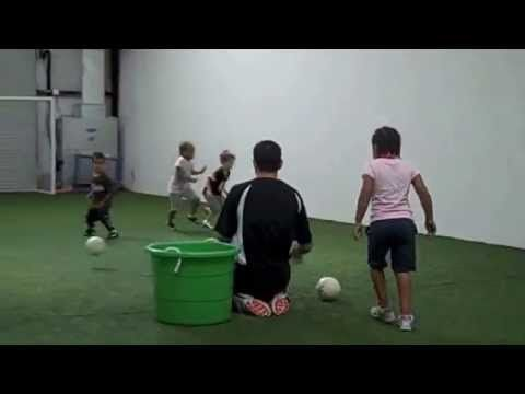 Soccer Drills For Toddlers 2 Years 3 Years 4 Years Old Youth Soccer Drills Soccer Drills For Kids Soccer Drills