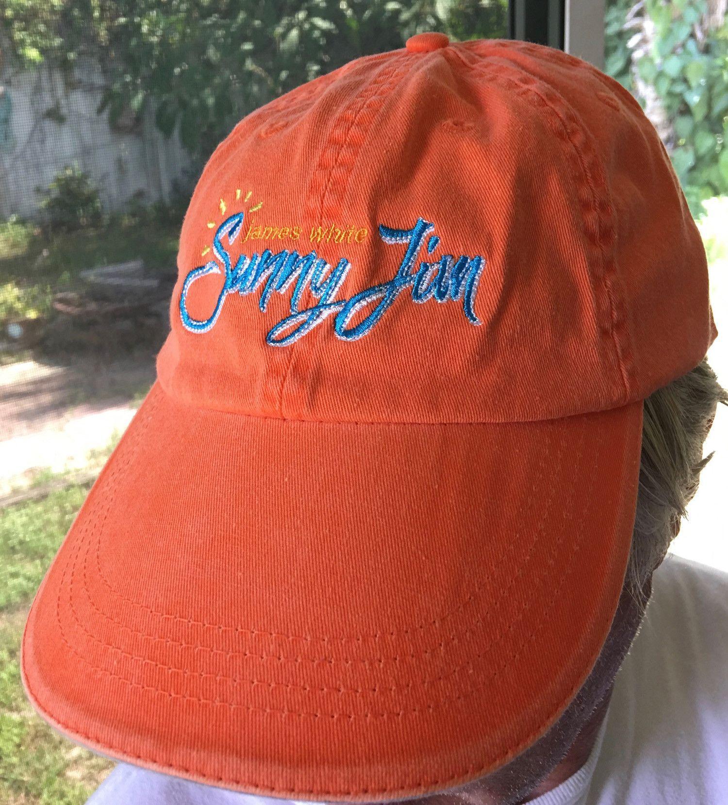 Sunny Jim Logo Caps (1)