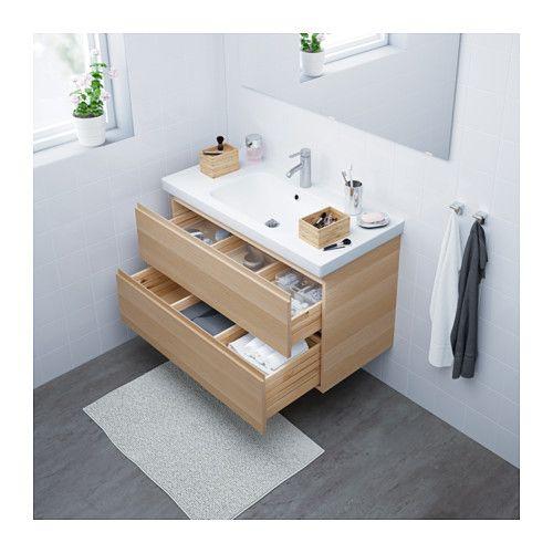 Home Furniture Store Modern Furnishings Decor Ikea Godmorgon Sink Cabinet Ikea Sinks