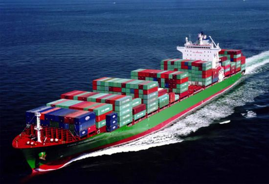 The export from China to Australia. Japan, North Korea, South Korea Countries are huge & shipping cost are variable each week.