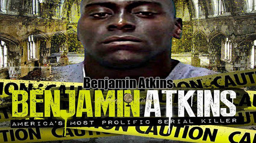 Benjamin Atkins
