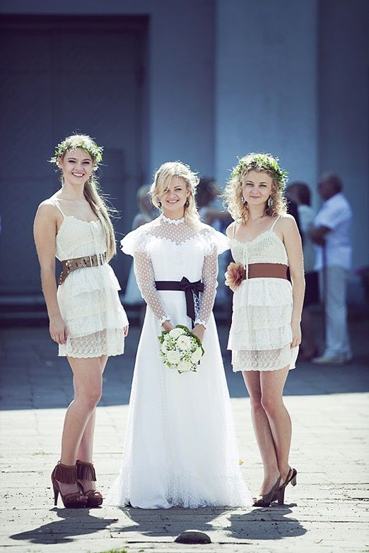 Lithuanian Dresses