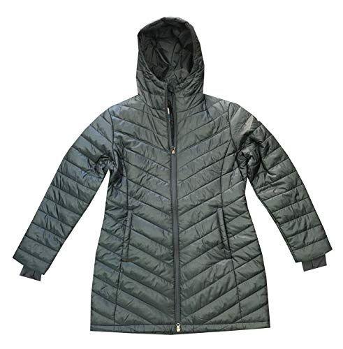 fbeaa2d0e57df Great for Columbia Women s Morning Light II Omni Heat Long Jacket Coat  Puffer.   94.82