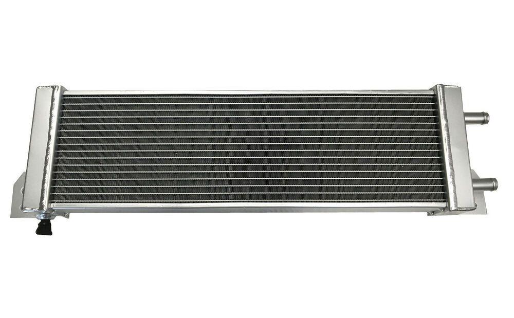 Aluminum Radiator for 05-07 Ford F-250 F-350 F-450 F-550 Super Duty Diesel V8