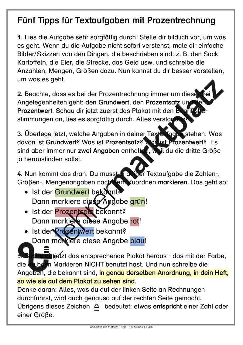 Pin von Marlies Wenz auf UKS-Material | Pinterest ...