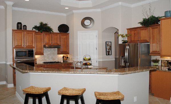 decorate above the kitchen cabinets via lennar homes the verandah at rh pinterest com cheap kitchen cabinets in fort myers fl kitchen cabinet doors fort myers fl
