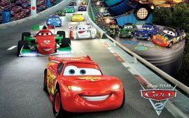 Cars 2 High Resolution Wallpapers Hd Wallpapers With Images