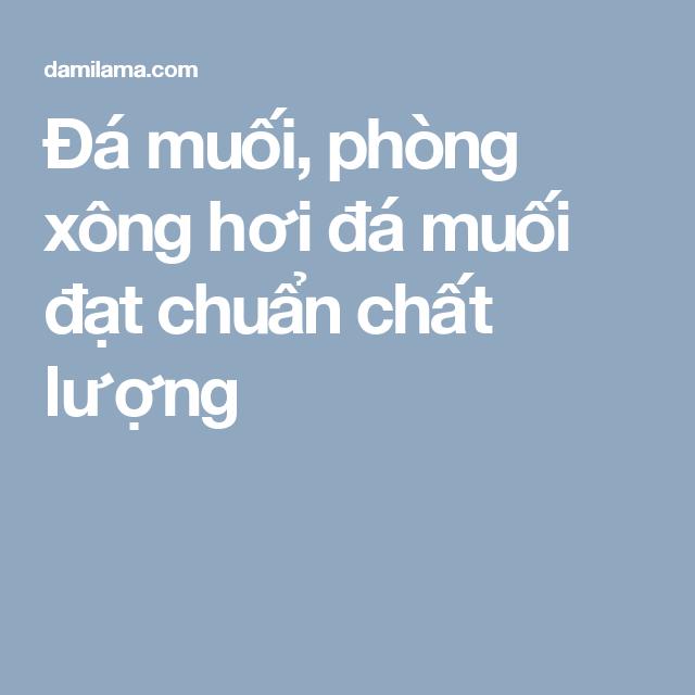 Ở đâu bán đá muối ngâm chân spa tốt giá sỉ ở Bình Định - Magazine cover